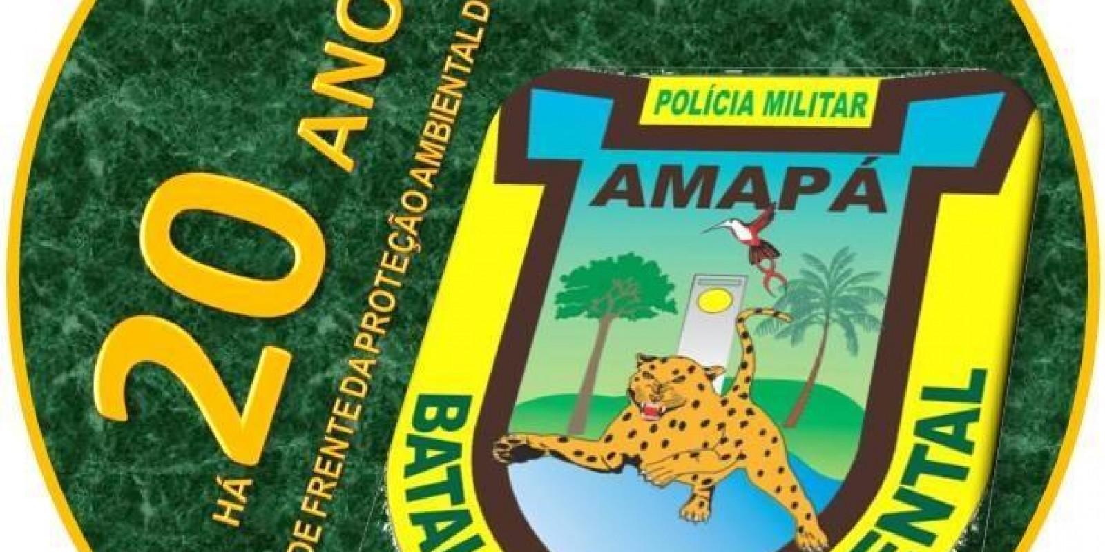 Polícia Militar/Batalhão Ambiental