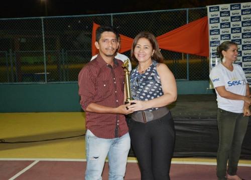 Premiação Jocomap 2017