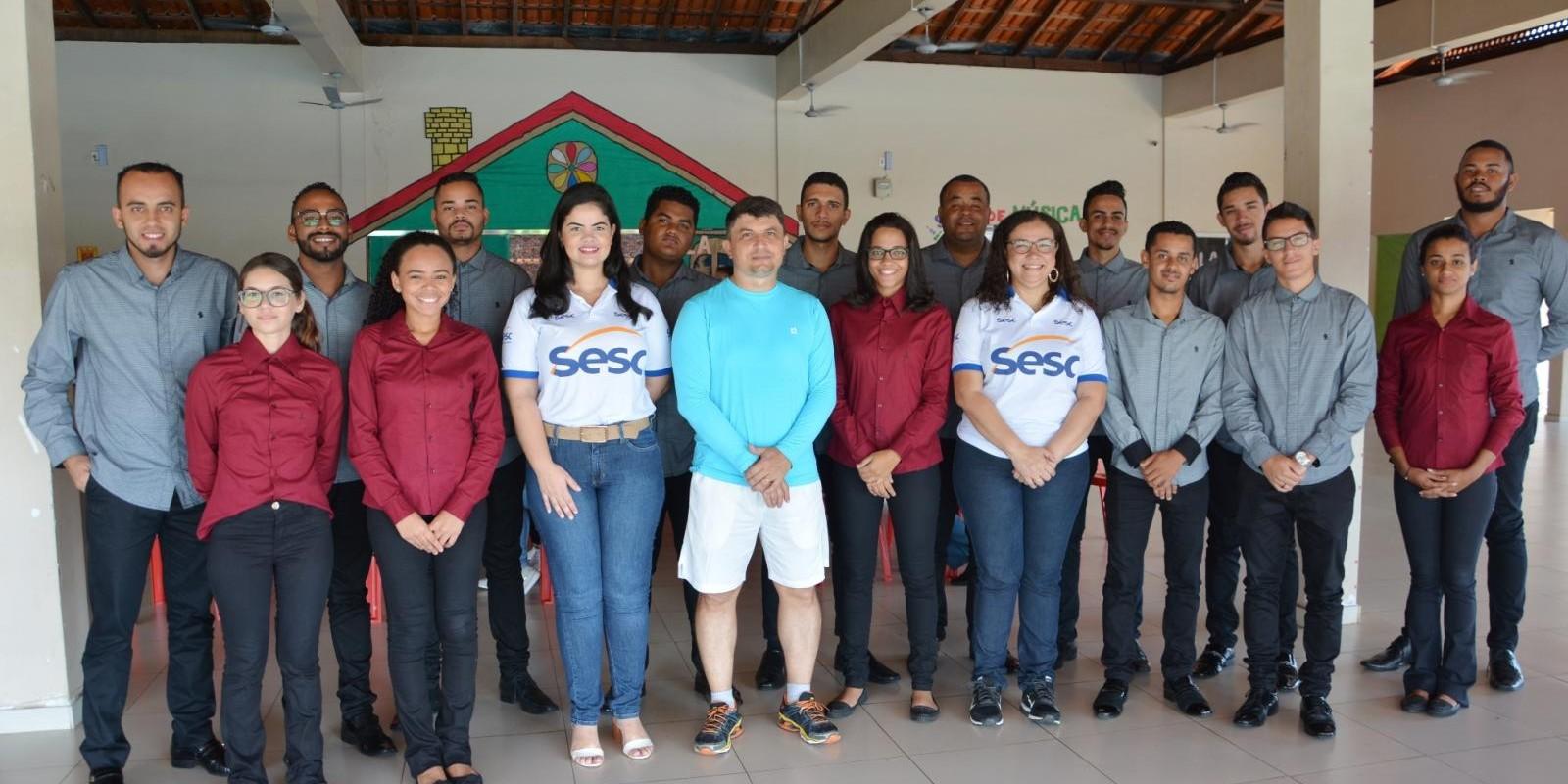 Sonora Brasil 2018 - Corporação Musical CEMADIPE (GO) e Banda do Corpo de Bombeiros do Amapá