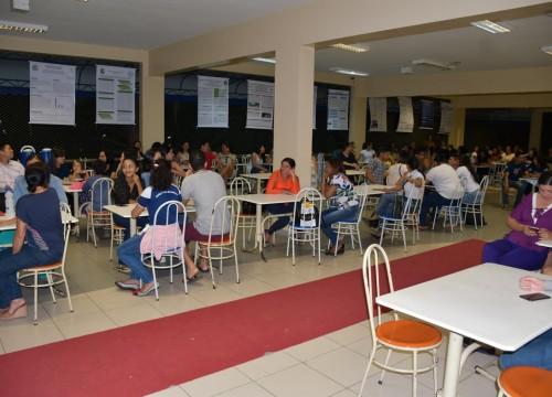 Encerramento da 12ª Jornada da Saúde do Sesc Amapá
