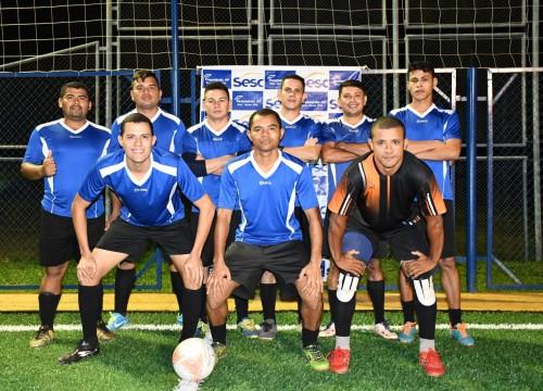 Torneio de Inverno de Futebol Society