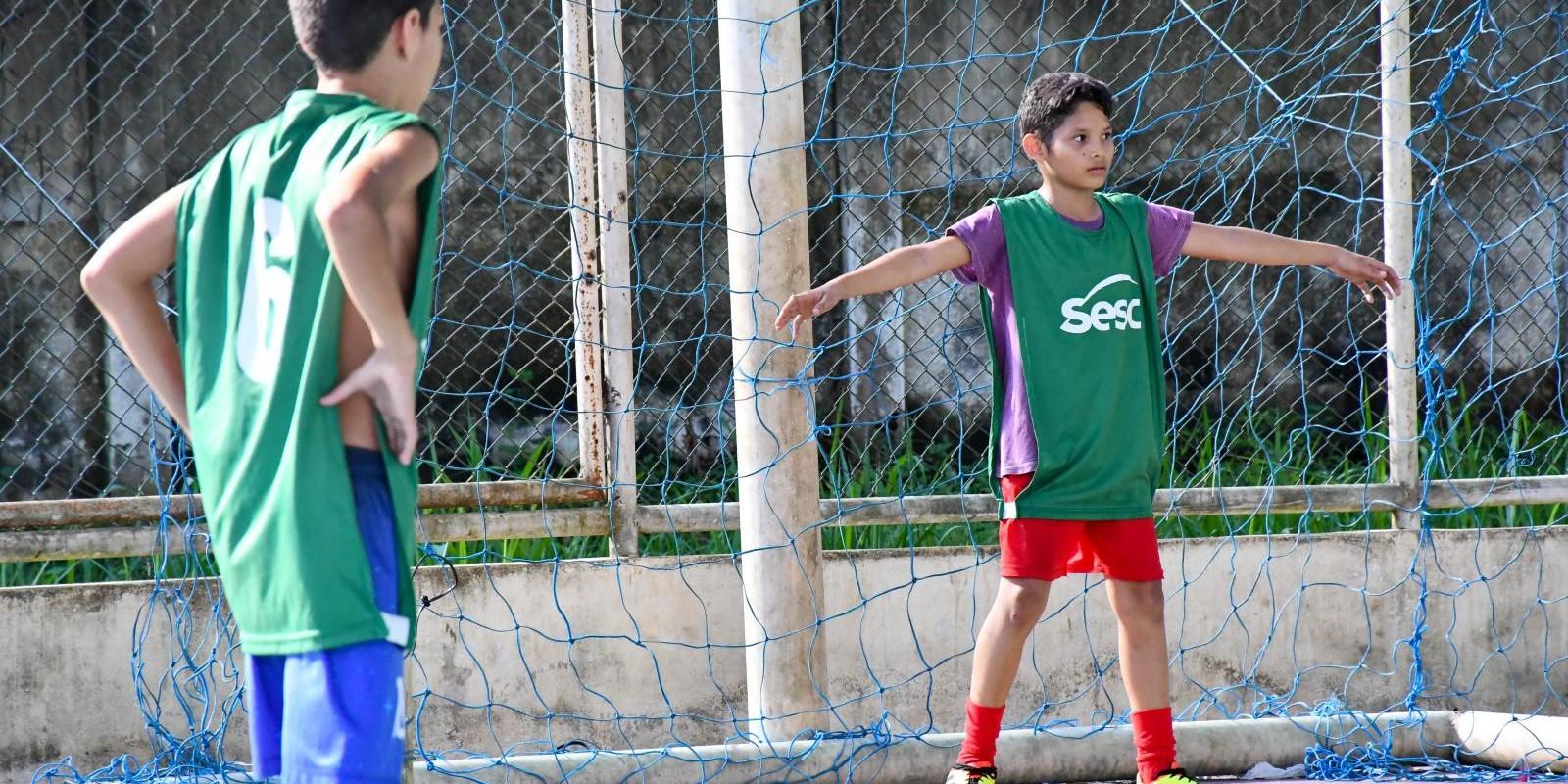 Copa Sesc Mazagão