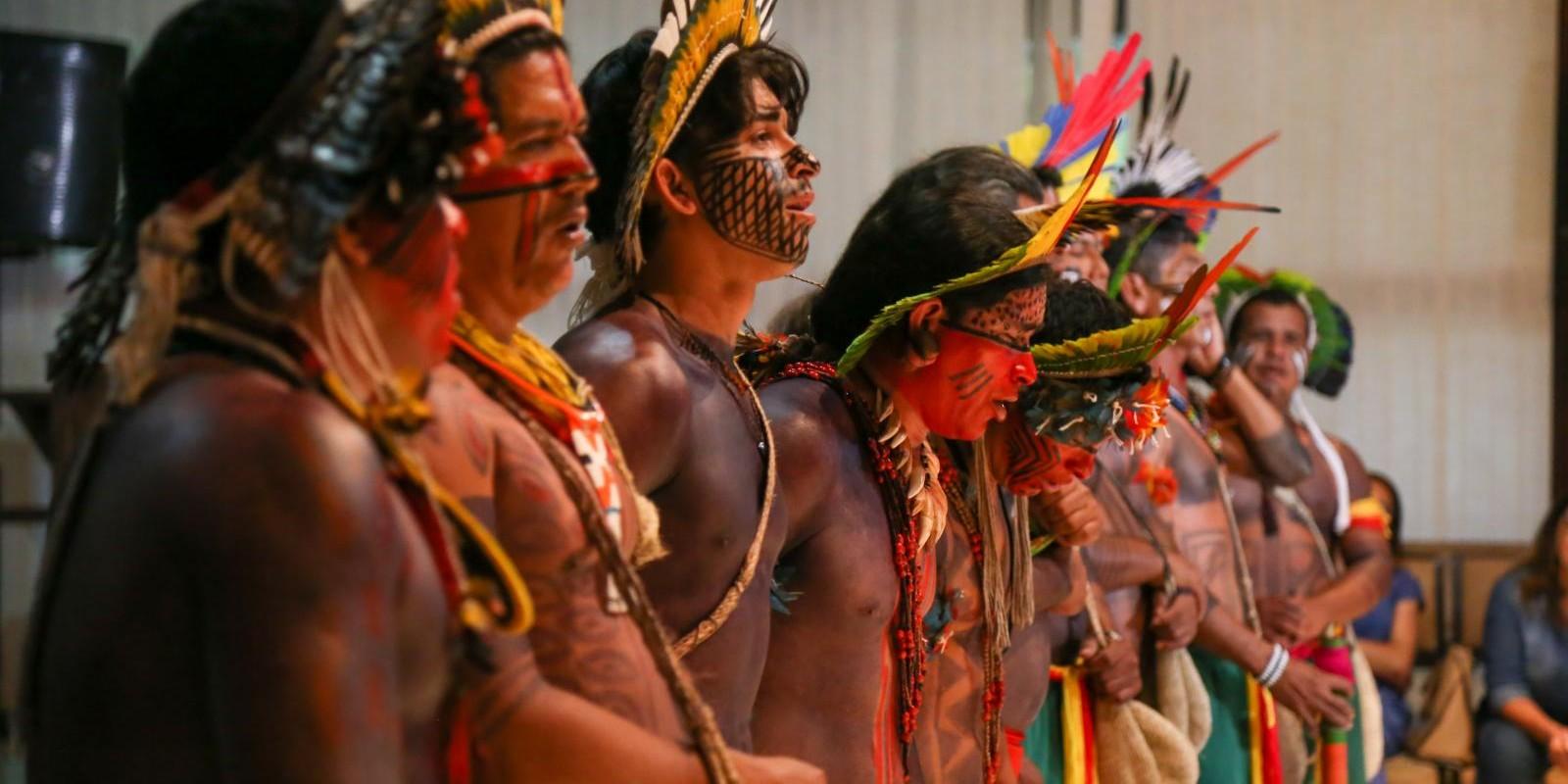 Sonora Brasil 2019 - A Música dos Povos Originários do Brasil