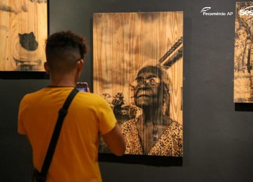 [Re]conhecendo a Amazônia Negra