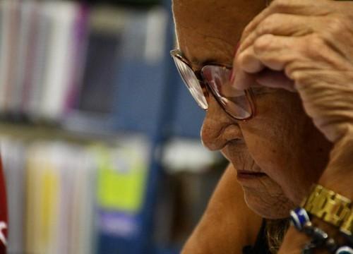 Entrega dos óculos do Projeto Ver para Aprender