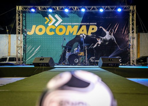 Abertura JOCOMAP 2020