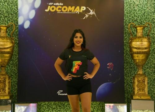 Live de Abertura Oficial JOCOMAP 2021