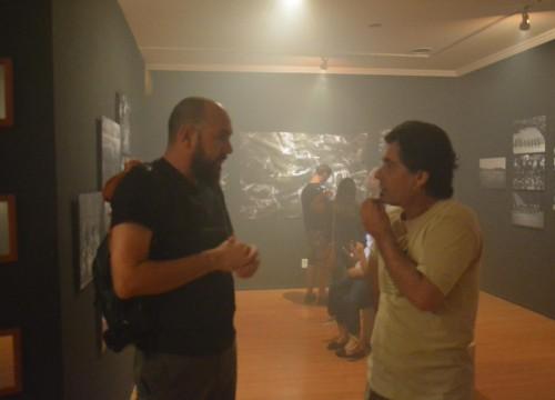 """Sesc Amapá promove lançamento da exposição """"Já Fui Floresta"""""""