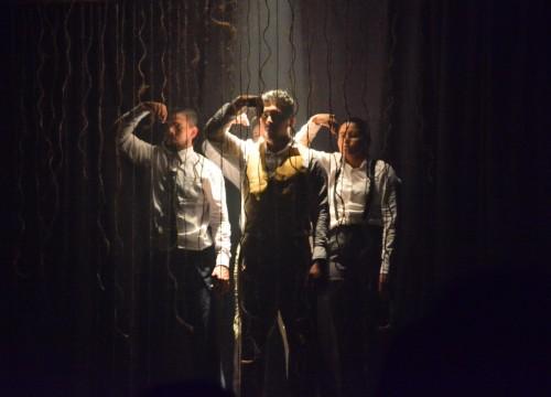 Em seu oitavo dia, Amazônia das Artes trouxe performance de Dança no Sesc Amapá