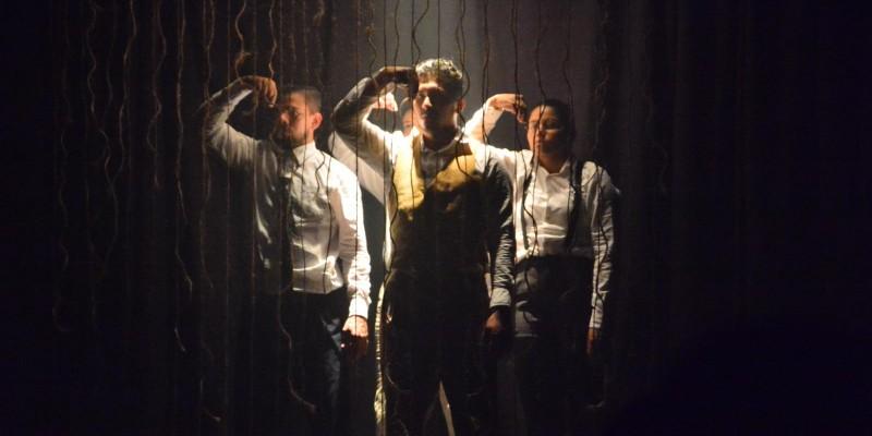 Em seu oitavo dia, Amazônia das Artes troux performance de Dança no Sesc Amapá