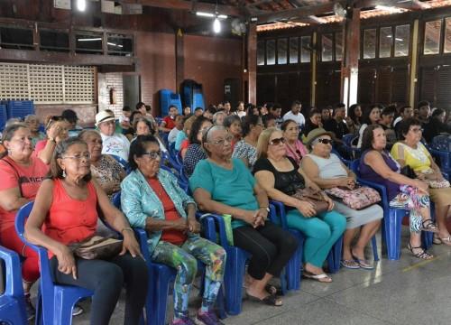 Sesc Amapá promove Semana de Valorização com a Pessoa Idosa