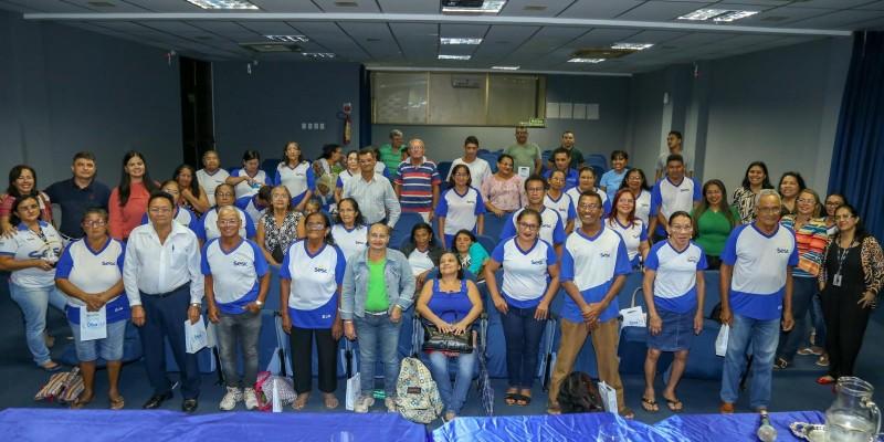 Sesc Amapá oferta 36 vagas para Educação de Jovens e Adultos