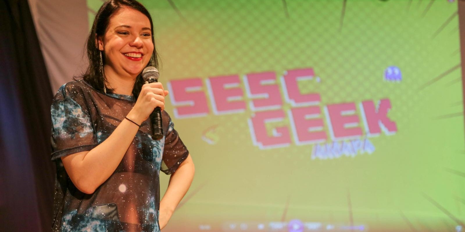 Sesc Amapá realiza 2ª edição do Sesc Geek