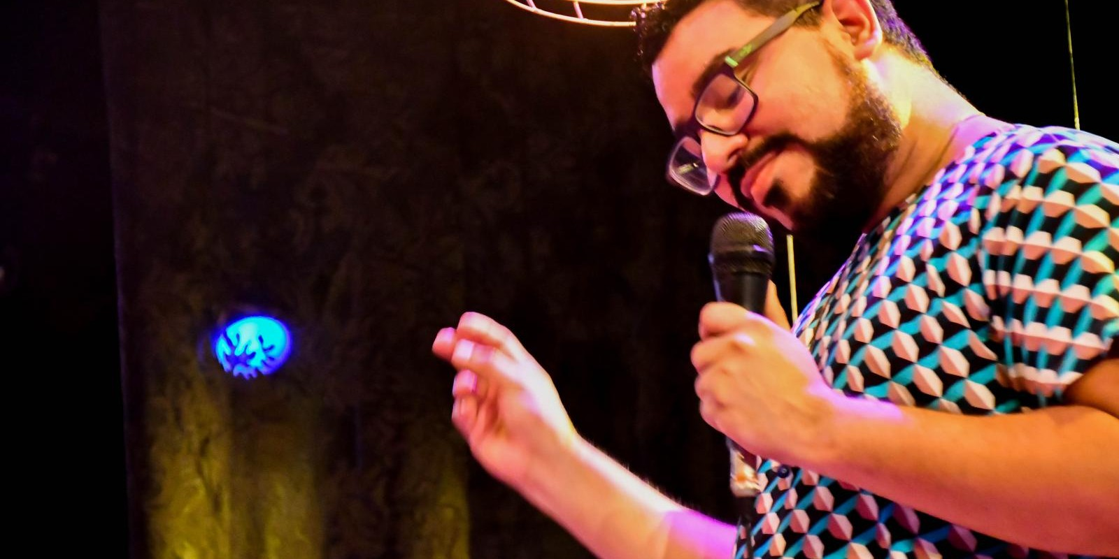 Sesc AP realiza evento com música e declamação poética sobre o Amapá