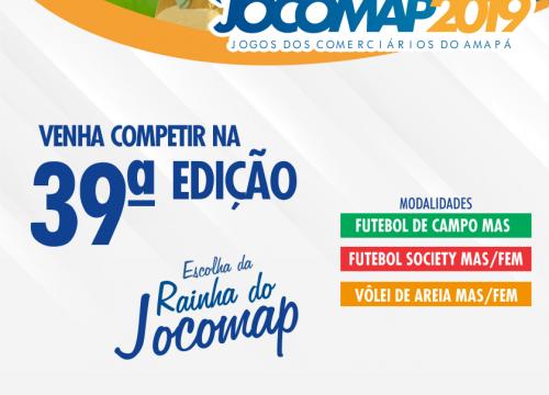 Sesc AP realiza o projeto JOCOMAP para trabalhadores do comércio