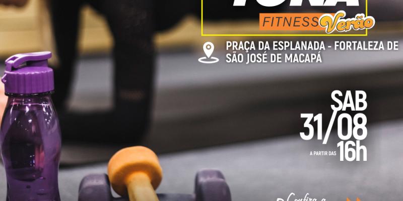 SESC realiza Maratona Fitness gratuita