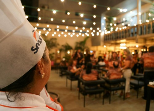 Culinária do Amapá será apresentada em Brasília na Semana da Gastronomia Regional