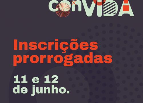Sesc Cultura ConVIDA! abre novo prazo para inscrições de projetos