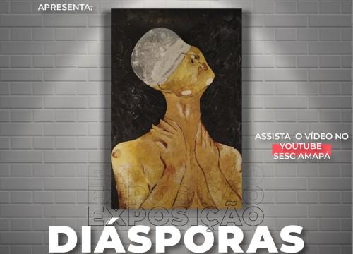 Sesc Amapá promove mostra de artes em comemoração ao Mês da Mulher