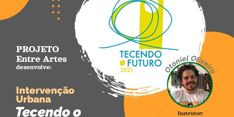 Projeto do Sesc Amapá contrata artistas para intervenção urbana