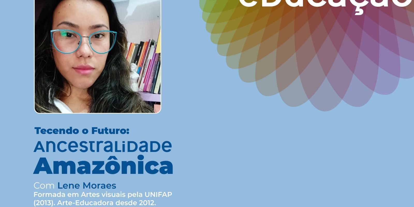 Artista amapaense leva discussão sobre práticas de arte educação no estado para evento nacional
