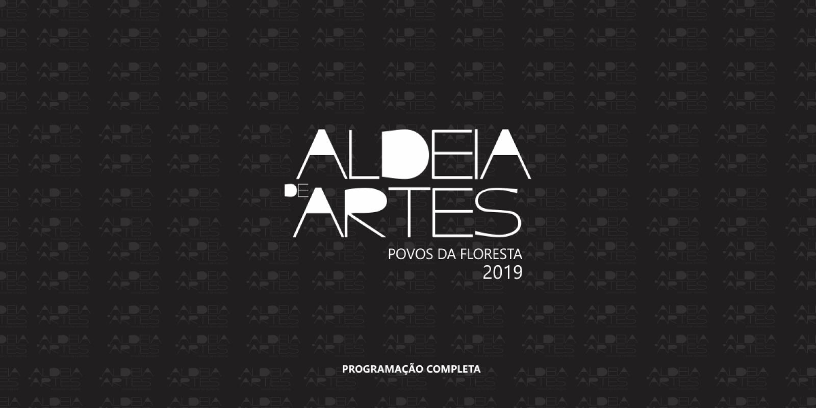 13ª Edição do Projeto Aldeia de Artes Sesc
