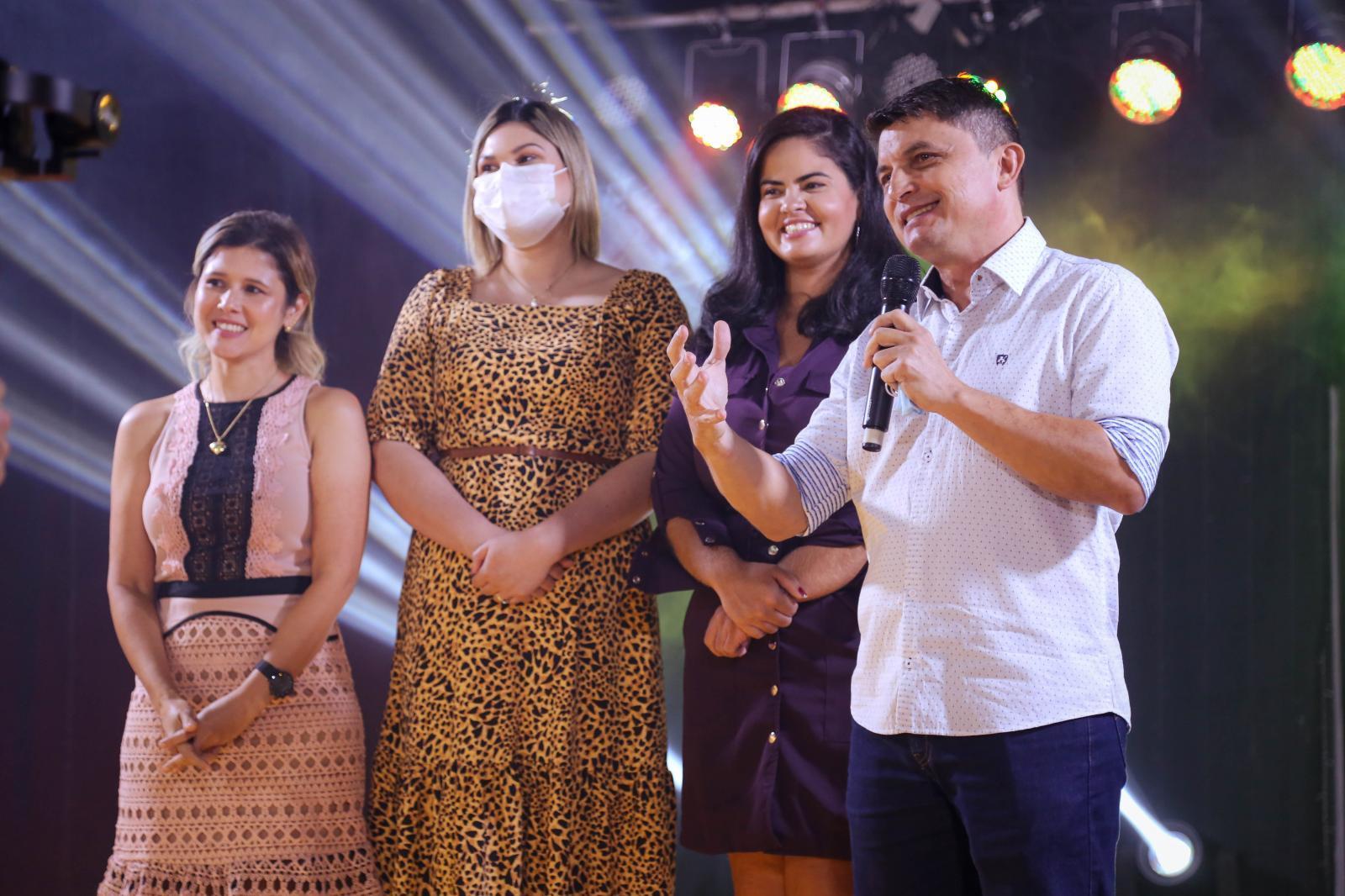 Sesc Amapá transmitiu ao vivo a Abertura Oficial do Jocomap e desfile das rainhas 2021