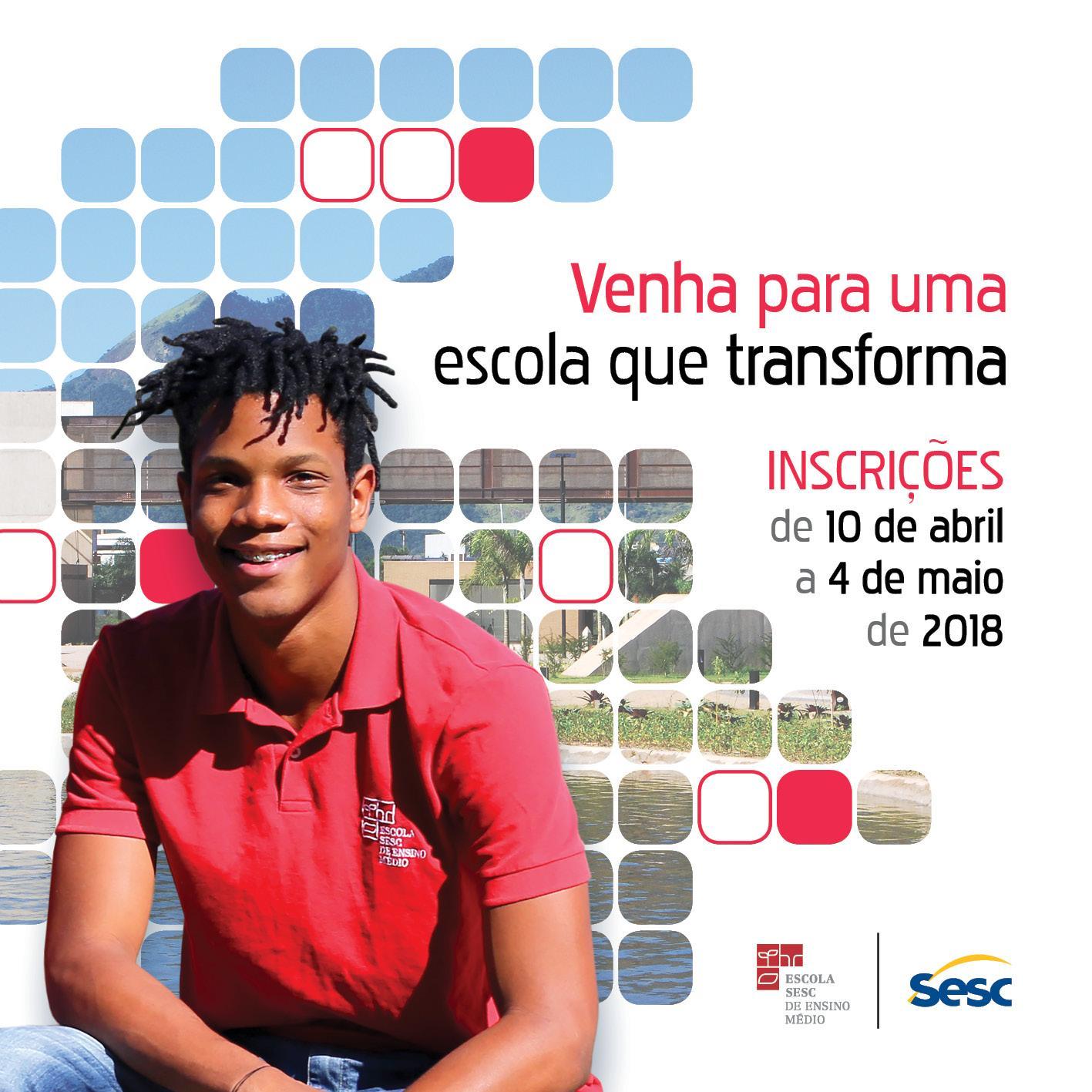 Escola Sesc de Ensino Médio (RJ)