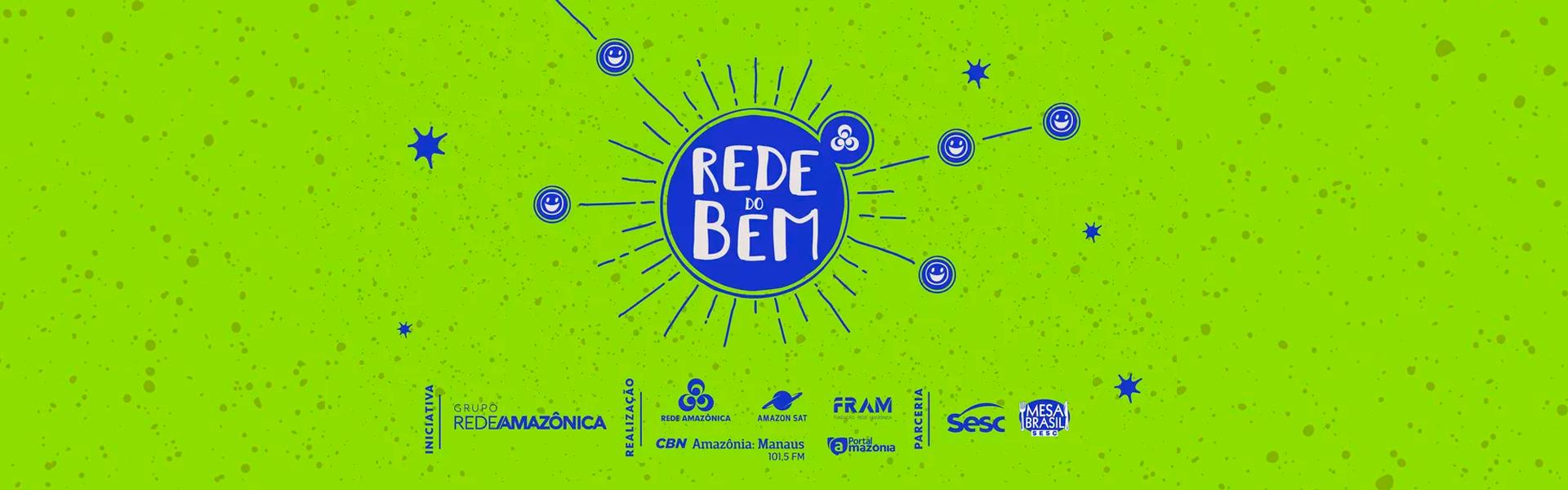 Rede do Bem: Saiba quais são os pontos de coleta em Macapá